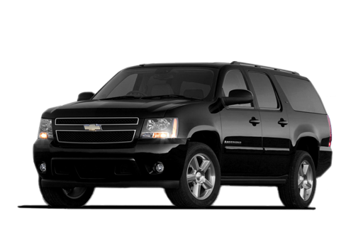 Chevrolet-Suburban