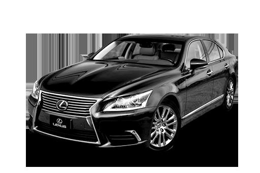 Lexus-LS-460