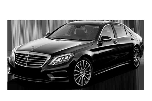 Mercedes-Benz-S-Class